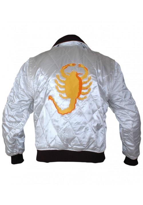Mens Drive Jacket - Scorpion Drive Jacket