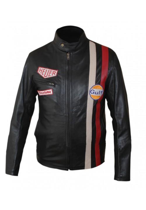 Steven R. Mcqueen Gulf Jacket