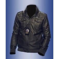 Jake Peralta Brooklyn Nine Nine Leather Jacket