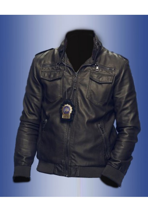 Jake Peralta Brooklyn Nine Nine Leather Jacket