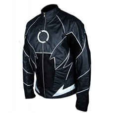 Flash Zoom Hunter Zolomon Jacket