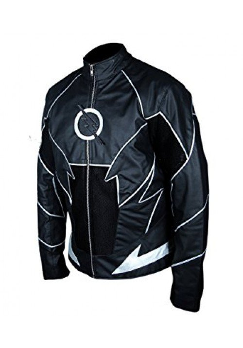 Kids Flash Zoom Hunter Zolomon Jacket