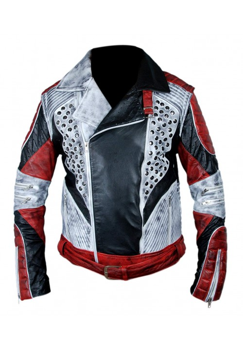 Kids Carlos Cameron Boyce Descendants 2 Jacket with Removable Arms