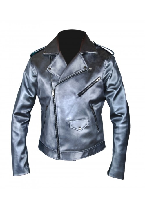 X-Men QuickSilver Kids Jacket