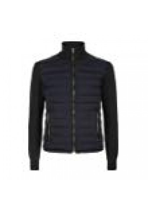 James Bond Daniel Craig Spectre Puffer Jacket