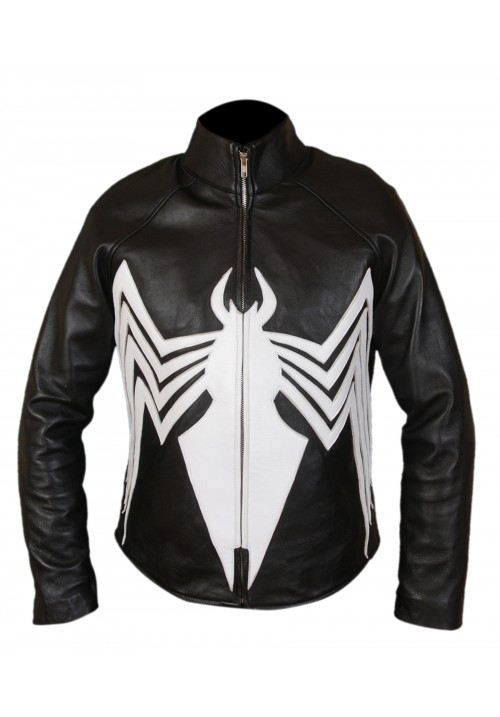 The Venom Jacket