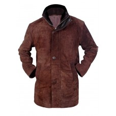 Long Coat Men - Sheriff Walt Longmire Coat Robert Taylor