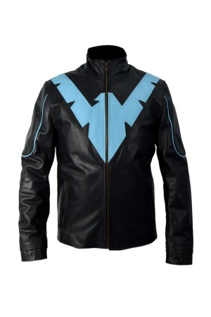 Nightwing Cosplay Jacket