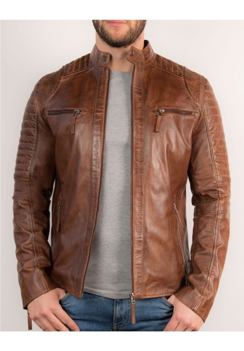 New Fashion Leather Jacket 101
