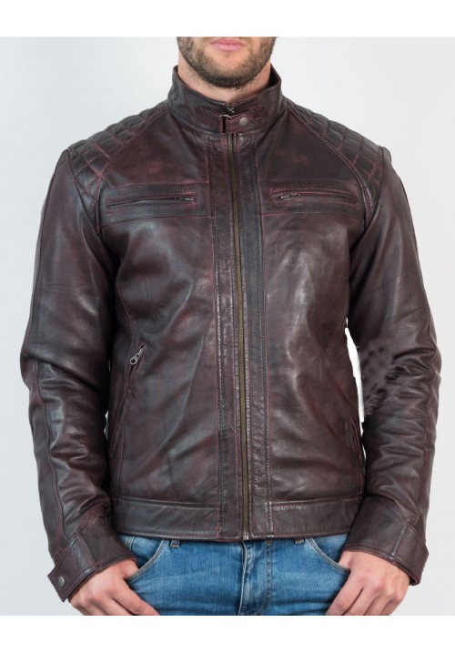 New Fashion Leather Jacket 103