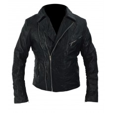 Captain Hook OUAT Biker Jacket