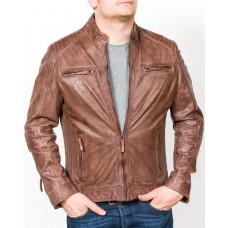 New Fashion Leather Jacket