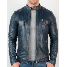 New Fashion Leather Jacket 108