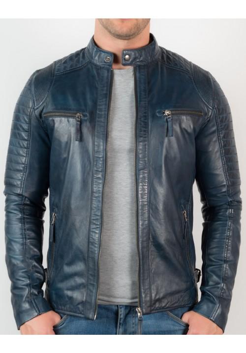 New Fashion Leather Jacket 108