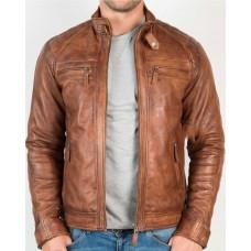 New Fashion Leather Jacket 110