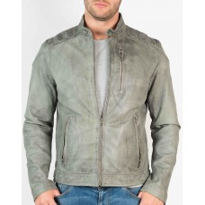 New Fashion Leather Jacket 111