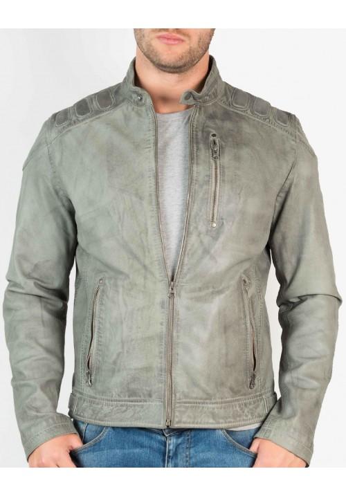 New Fashion Leather Jacket 111