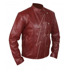 Kids Flash Season 2 Jay Garrick Teddy Sears Jacket