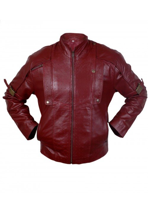 Avengers - End Game - Guardians of the Galaxy Jacket