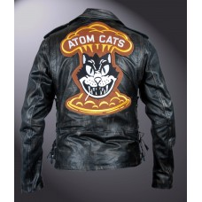 Kids Fallout 4 Atom Cat Jacket
