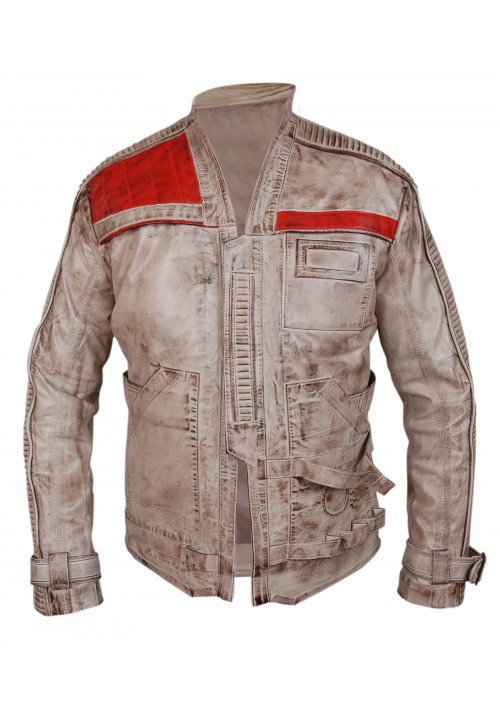 Star Wars - Poe Dameron Jacket For Kids