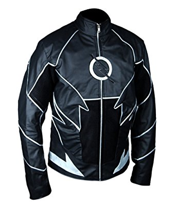 Hunter Zolomon jacket