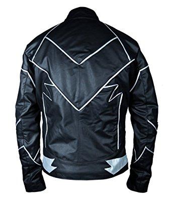 zoom flash jacket